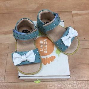 Livie & Luca Minnie sandals